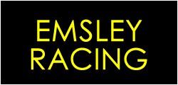 emsley racing