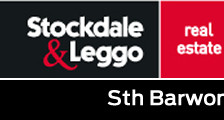 stockdale logo