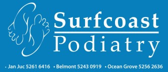 surf Coast Podiatry